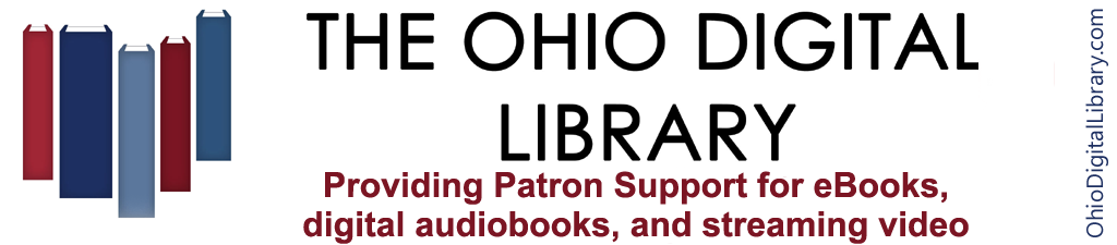 The ohio digital library